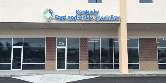 Acceptance Insurance Locations >> Our Locations - Podiatrist in New Albany, IN and Louisville, Bowling Green, Elizabethtown, KY