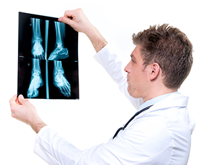 Podiatrist in New Albany, IN and Louisville, KY
